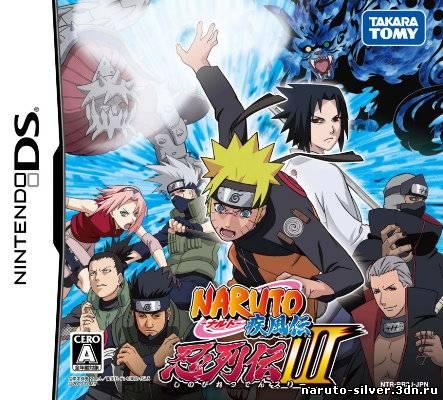 Игры Наруто Little Fighter